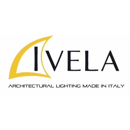 Electrical Adapter 6A 70mm For Lighting Rails IVELA