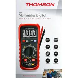 Digital Multimeter CATIII - 600V 150513 Universe