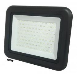 LED Προβολέας 100W DOB SMD 230V IP65 Universe