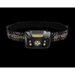 Επαγγελματικός Φακός Κεφαλής LED NITECORE HEADLAMP NU32, Black, 550lumens