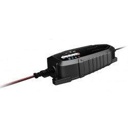 Intelligent Automatic Battery Charger Lead 6V-12V 1.5A And Lithium LiFePO 12.8V MW-LF-CC015A Amarad