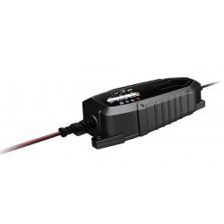 Intelligent Αυτόματος Φορτιστής Μπαταριών Μολύβδου Pb 6V-12V 1.5A Και Λιθίου LiFePO 12.8V MW-LF-CC015A Amarad