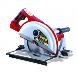 Electric Circular Saw For Metal Hand Fitted 1700W 230x2x25.4 CM 230 K STAYER