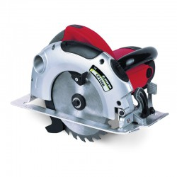 Electric Circular Saw For Wood Hand Fitted 1800W 190x2.6x30 CP 190 B STAYER