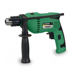 Impact Drill 600W 13Ø With Chuck UNF Type TH 601 STAYER