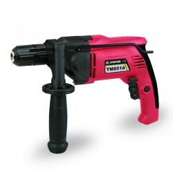 Impact Drill 850W 13Ø With Chuck UNF Type TM 851 AK STAYER