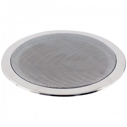 Ceiling Speaker M-546C Chrome 6W SPACE LIGHTS