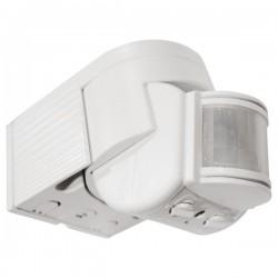 Σένσορας Κίνησης Υπέρυθρων Τοίχου IP44 max1200W Spotlight
