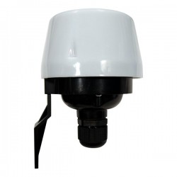 Wall Light-Control Sensor Spotlight