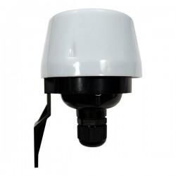 Ανιχνευτής Κίνησης Φωτός (Ημέρας/Νύχτας) Τοίχου IP44 Spotlight
