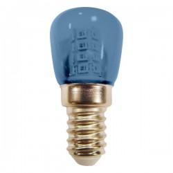 Λαμπτήρας T23 E14 1.5W Μπλε Spotlight