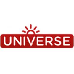 Σετ Σύνδεσης Για LED Ταινίες DRIVER 4A Μέχρι 50m Universe