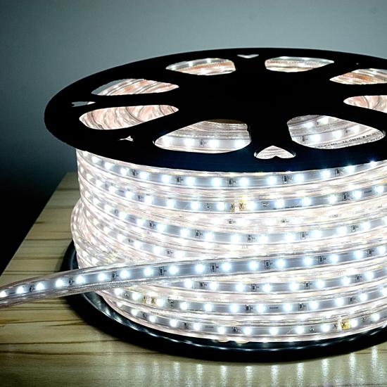 LED Ταινία 230V 7.5W/m 60L/m 5050 IP65 Dimmable Universe