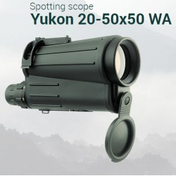 Μονοκυαλί Ημερήσιας Παρατήρησης 20-50x50 WA Επαγγελματική Σειρά YUKON 21014