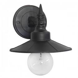 Φωτιστικό Απλίκα Από Πλαστικό Φ18 LP-150 A-S Heronia Lighting