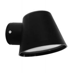 Επιτοίχιο Φωτιστικό Σποτ Από Πλαστικό 1xGU10 C-09 Heronia Lighting