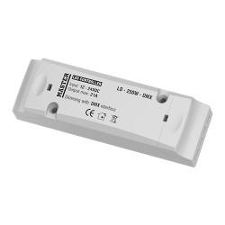 LD-250W-DMX Master LED CONTROLLER DMX-512 (1_Channel)