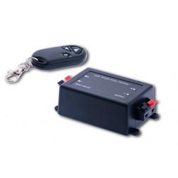 Wireless Dimmer LED Single Color Strip 12V DC 96W /24V DC 192W Eurolamp