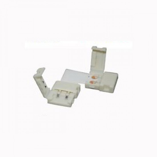 Adaptor L Connector for LED Strip 5050