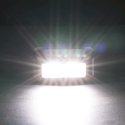 Επαγγελματικός Φακός Κεφαλής LED NITECORE NU10 Σε 2 Αποχρώσεις
