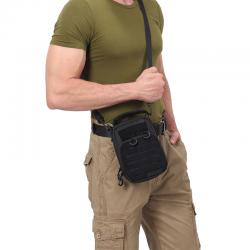 Τσαντάκι Από Nylon CORDURA Nitcore Tactical Pounch NDP20 Nitecore
