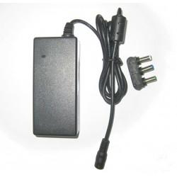 Τροφοδοτικό Πλαστικό LED Power Supply 72W 12V 6A Plastic