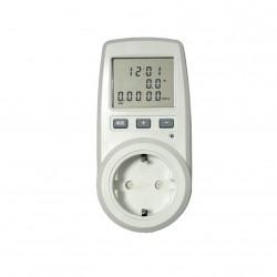 Power consumption calculator FHT-9996G